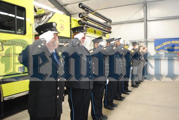 9.11 Ceremonies