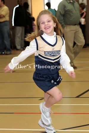 Upward Bound Basket Ball 2-09-2008