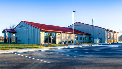 Slater & Son Construction: Cottonwood Fire Station