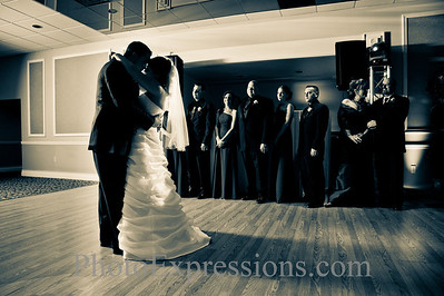 Brawley - Cimadon Wedding