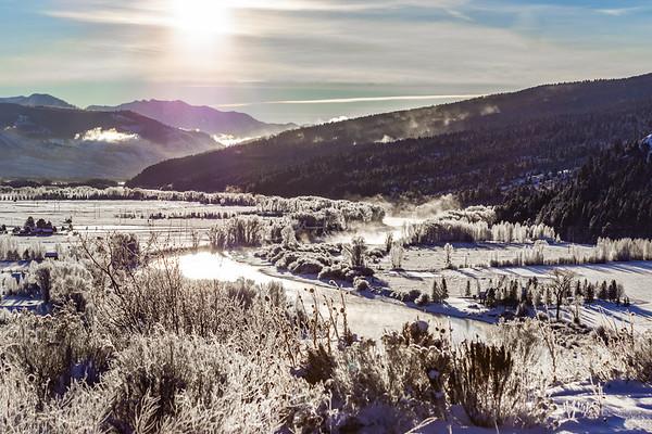 Teton Swan Valley Slideshow