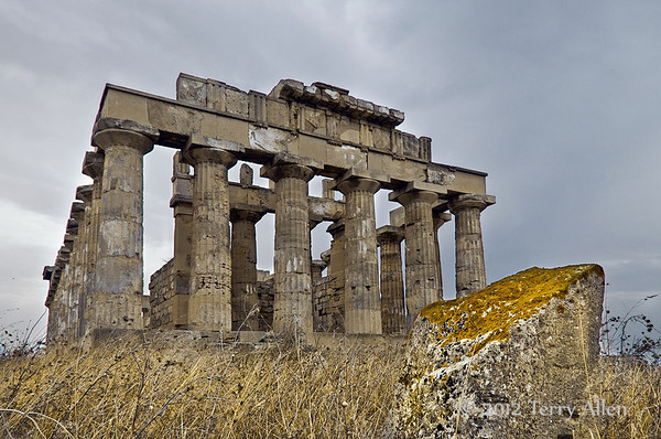 Sicily, Selinute