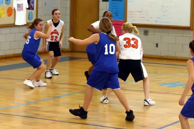 20070203 YMCA Angels