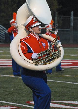 Photo's By Dennis - 10-10-06 MSBOA Marching Band Festival @ John Glenn HS