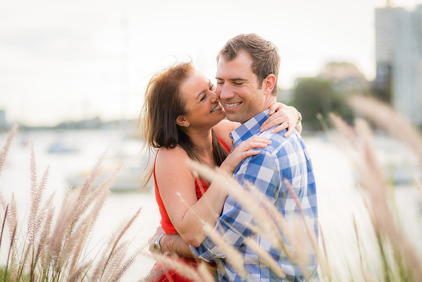 Jonathan & Nicola's Engagement
