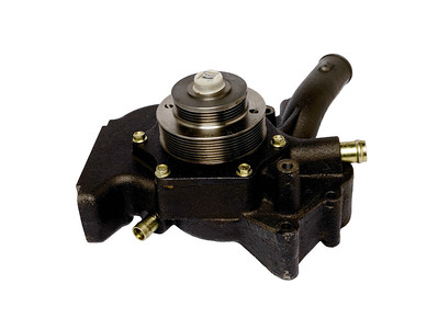 CASE IH FORD NEW HOLLAND WATER PUMP 87384586