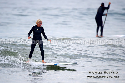 Surfing, The End, Joan M 10.19.13
