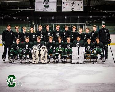 Thirds Hockey 2017-2018