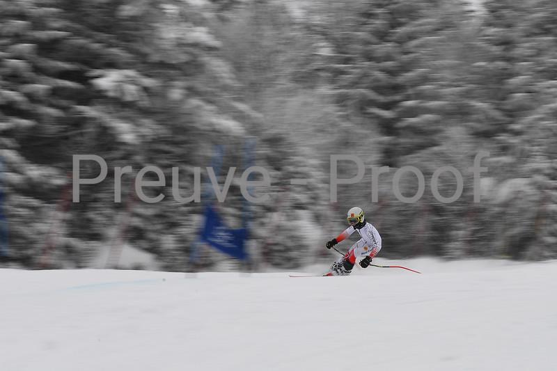 2021-02-24 Club De Ski Camp De Vitesse