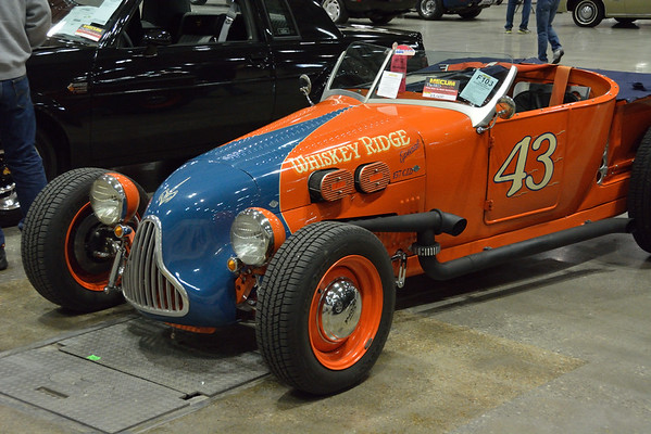 Mecum Auto Auction K.C., Mo. 4.24.2015
