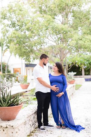 Danery + Mario Maternity