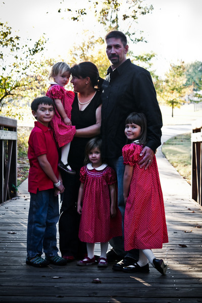DiPaula Family