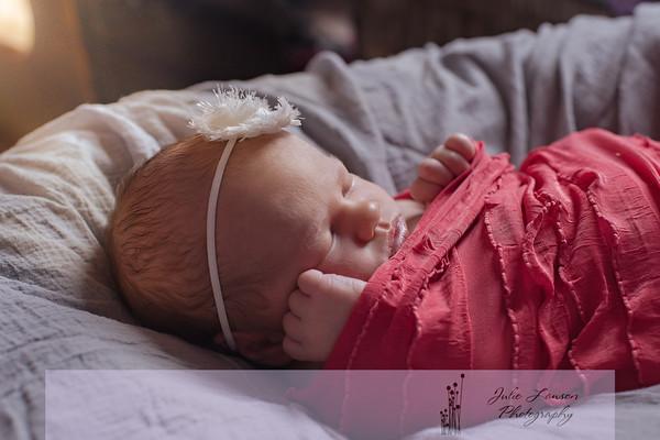 3-5-16 {Madeline | Newborn}