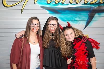 Dr. Glenos Halloween Bash (10-27-17)