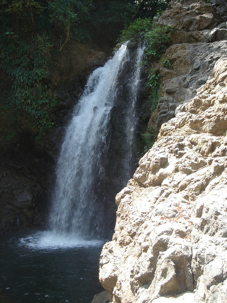 2nd waterfall