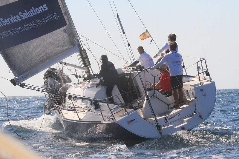 al Service Solutions ovative International. Inspiring ESP 7505 BBcsСЬ Sailway