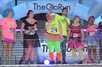 The Glo Run - Harrisburg