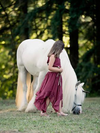 Barbara Moreland - Unicorn