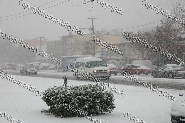 Snow Storm 12-19-08
