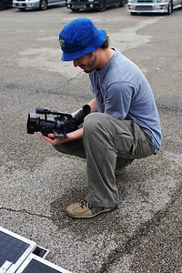 SUBARU: 2006 Subaru Shootout - Byron Dragway