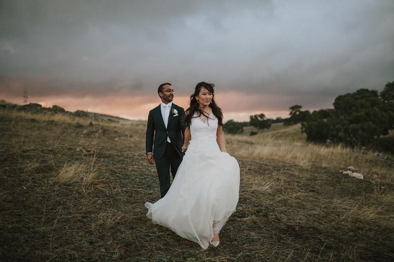 Abi + Rishi | Wedding