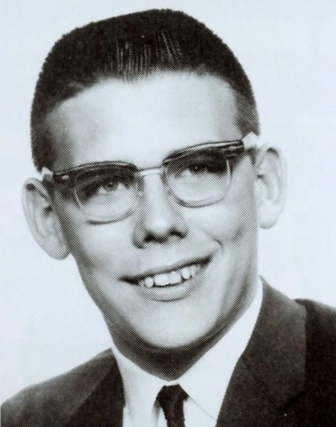 Bob Beckett