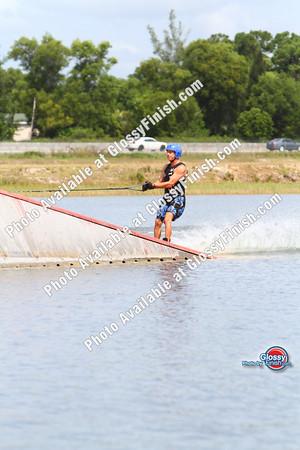 Men 4 (45 - 52 Years Inclusive) - Jump Lake