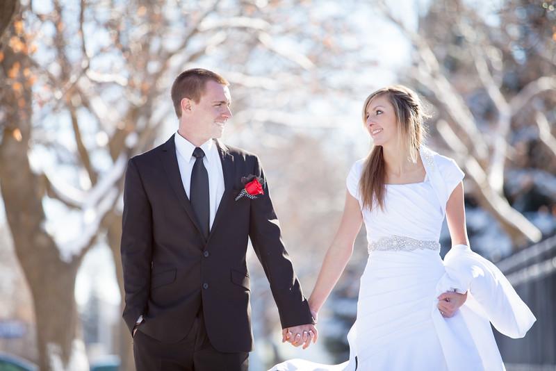 Tyler Shearer Photography Dustin & Michelle Wedding Idaho Falls Temple Rexburg Photographer-9967.jpg