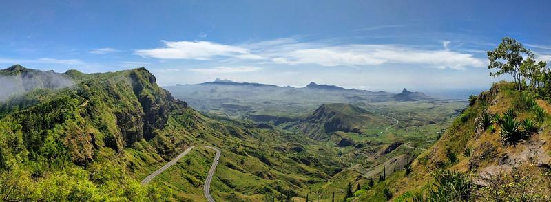 Serra Malagueta National Park