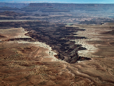 Canyonlands Nation Park