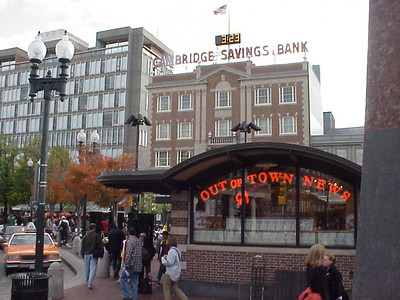 19991024 Harvard Square