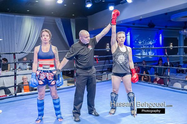 AMA 27  Pres/Prod/Promo: Gionco Int'l Kick/Boxing, Muay Thai & MMA W/ AMA , WKL & Top Rank Amateur Sanc:BCAC @FraserView Banquet Hall 8240 Fraser St GVA LM Bc Canada FC HL (3_10_17)