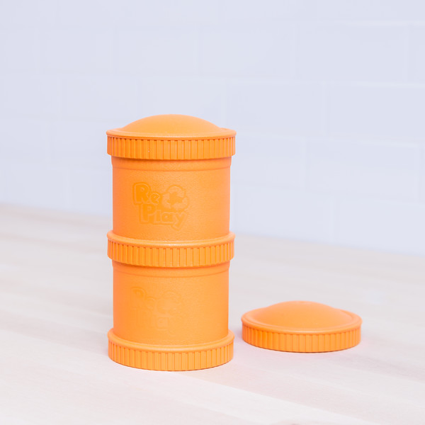 Snack Stack with Extra Lid