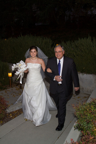 Julie and Troy's Wedding