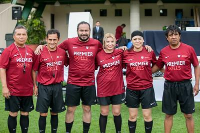 Premier Skills Clausura