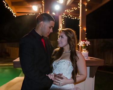 Miguel & Zule wedding