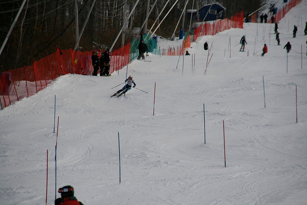 SAINT A'S JAN 14-15 SLALOM RACE