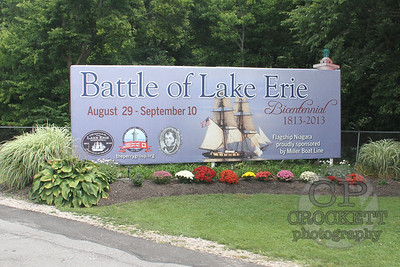 2013 Battle of Lake Erie