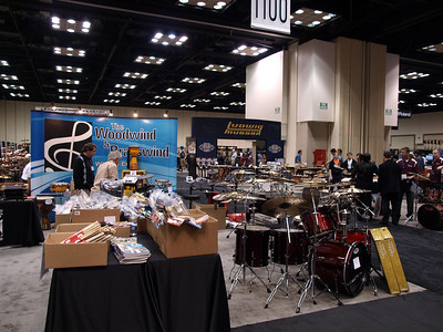 Percussive Arts Society International Convention 2009 Highlights