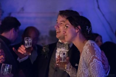 01-12-2018 - Bruiloftsfeest Ernst-Jan & Gisele