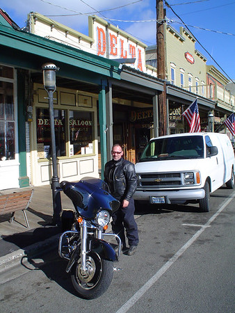 Tahoe Ride 2006