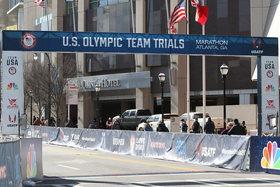 PreRace - 2020 U.S. Olympic Marathon Trials