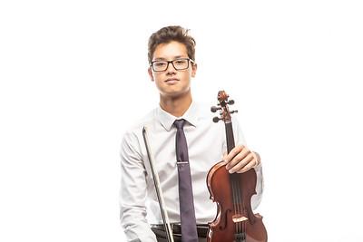 2019-11-21 OHCHS String Quartet
