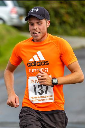 Dale  Half Marathon