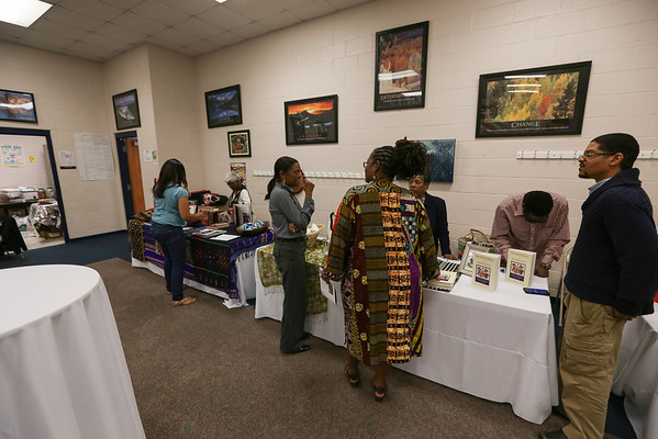 Ashburn Fundraiser 2014