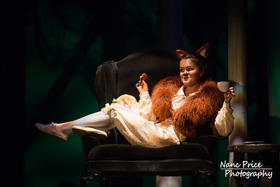 Opera NUOVA's Cunning Little Vixen