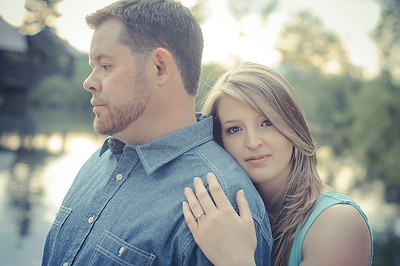 Rob & Katie's Engagement Session