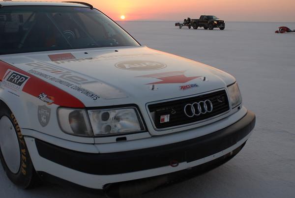Gerner Audi S4