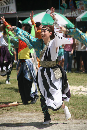 Saipan Matsuri Festival 10-24-09
