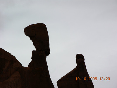 Moab--Arches National Park